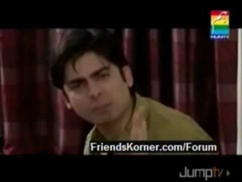 Fawad Khan~Telefilm - Aaj Kuch Na Kaho 2/3