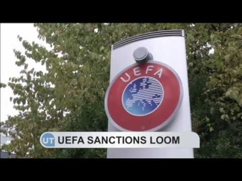 Ukraine asks FIFA and UEFA to sanction Russia: Crimean teams illegally included in Russian league