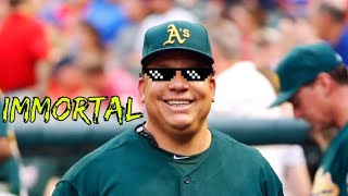 The Immortal Bartolo Colon