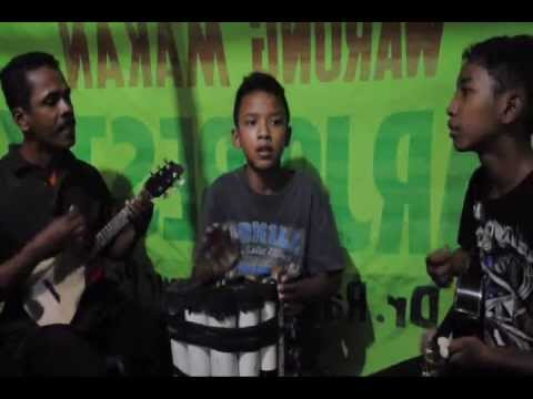 CINTA MULIA - Koes Plus cover Cak Cuk & Gendang Paralon