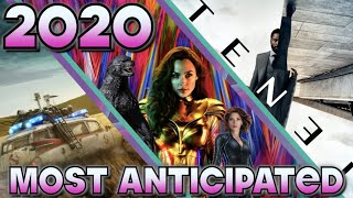 Top 10 Most Anticipated Movies of 2020