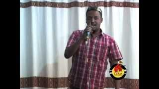 New Ethiopian Comedy   STAND UP COMEDY Part 1