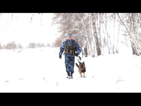 Почему я выбрал службу в УИС - СИЗО-1 Иркутск