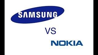 Nokia asha 501 vs Samsung galaxy star