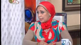 د شيرين الشاذلي برنامج اسأل طبيب حلقة 4 10 2015 قناة العائلة