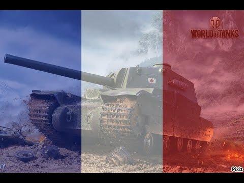 World of Tanks OI: Le sumo