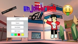 roblox jailbreak hack tool download