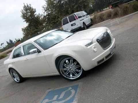 redesigned chrysler 300 body kit. redesigned chrysler 300 body kit