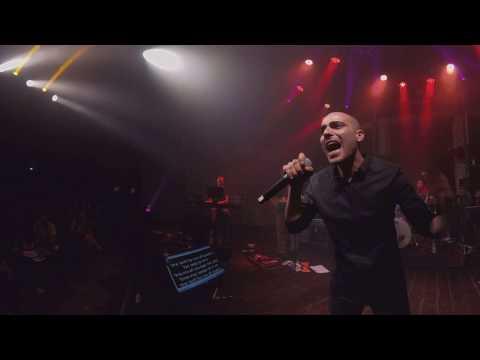 שיר לוי - בורח מהכל (מתוך הופעה בגריי יהוד) - צילום ב-360