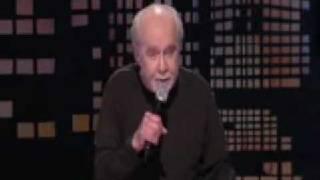 George Carlin-Natural Disasters