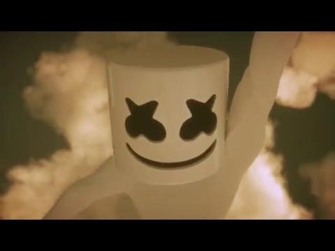 Marshmello - FLY (Official Music Video)