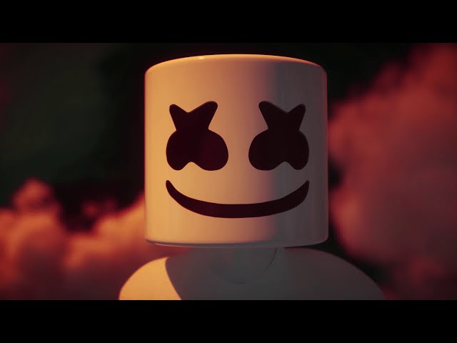 Marshmello - FLY Official Music Video