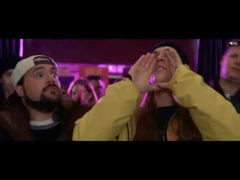 Jay & Silent Bob Strike Back – Morris Day & the Time End Credits – HD