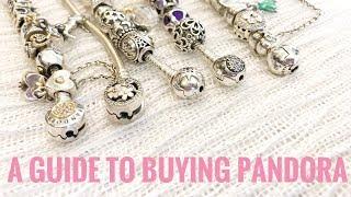 A Pandora Buyer's Guide