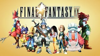 FINAL FANTASY IX – Launch Trailer (Nintendo Switch, Xbox One and Windows 10)