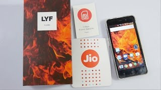 Reliance Jio 4G Usage Experience & Frequently Asked Questions
