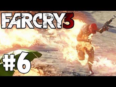 [Far Cry 3: Part6] อดเรียนจุฬาฯ