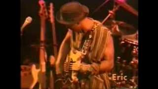 Marcus Miller Live / Blue Note, Osaka - Japan (Full Concert)