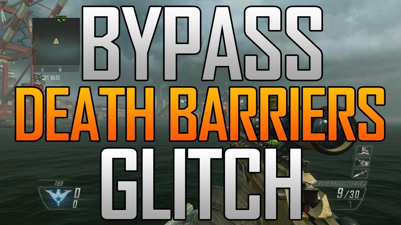 black ops 2 17 slots glitch