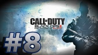 Call Of Duty: Black Ops 2 HD | Mision 8 | Explosivo Improvis | Español | Let