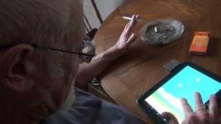 (7.35 MB) Angry Grandpa Plays Flappy Bird Mp3