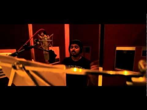 Thuppakki - Making Of Google Google Song Hd video
