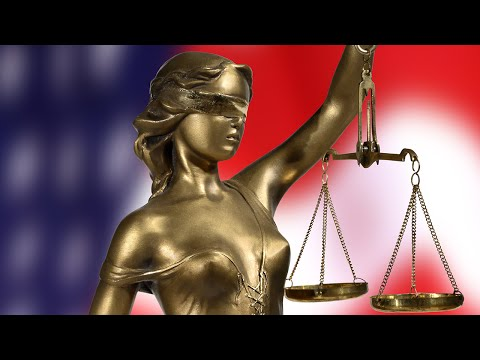 Do Americans Think Justice Is Fair To Blacks? POLL