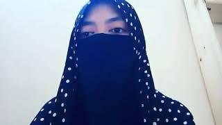 VIRAL - Suara Merdu Muslimah Bercadar