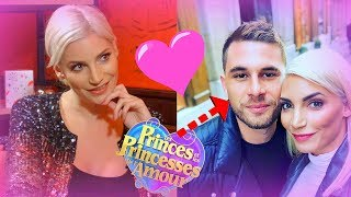 Nadège en couple avec Tom, le riche prétendant des Princes De L'Amour 6 ! (EXCLU)