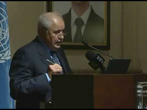 Talal Abu-Ghazaleh's Participation in Various Conferences in Syria 3.2/6