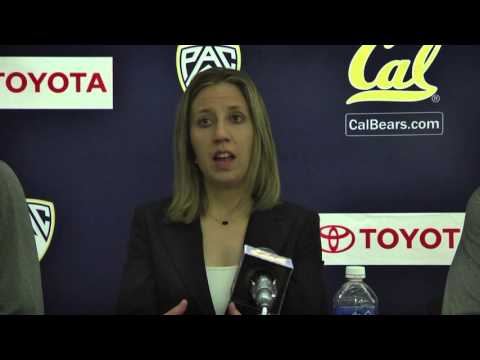 Cal Women's Basketball: Colorado Post-game
