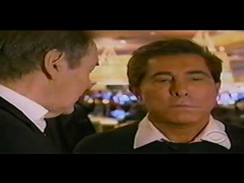 Steve Wynn's 'CASINO BREEDING'