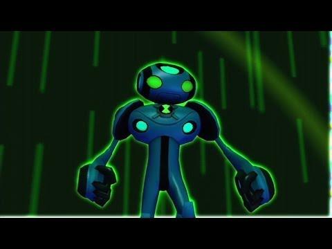 BEN 10 Ultimate Alien Cosmic Destruction Part 24 ...