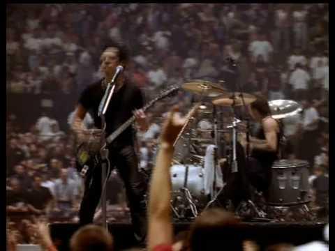 Metallica - So What HQ