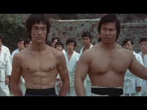Bruce Lee Tribute 2013 video