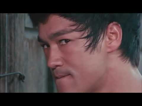 Bruce Lee tribute 2013