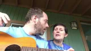Singing my Mom a Song
