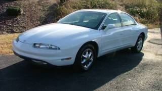 1998 Oldsmobile Aurora Start Up, Engine, and In Depth Tour