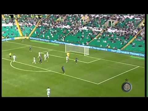 TOTTENHAM vs INTER MILAN 3-0 ALL GOALS FULL HIGHLIGHTS 07-03-2013 HD