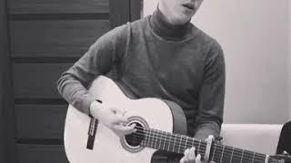 ♩Qara Sevda | Seymur Memmedov【Elnur Valeh - Qara Sevda | instagram videolari】