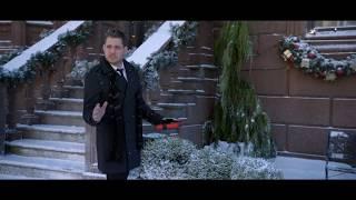 Michael Buble Video - Michael Bublé - Christmas Medley Clip [Extra]