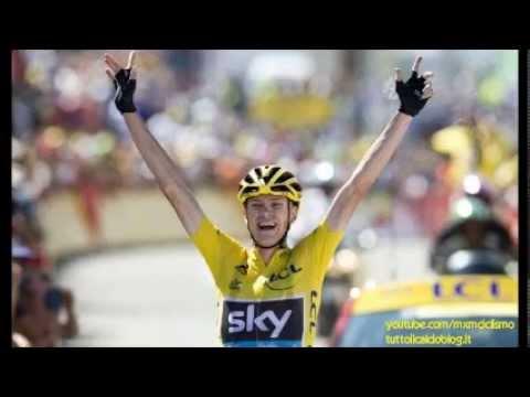 Tour de France 2015 alla Radio - Arrivo 10° Tappa (TARBES - LA PIERRE SAINT MARTIN) da Radiouno RAI