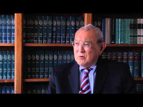 Judge Wallace Tashima Interview #6