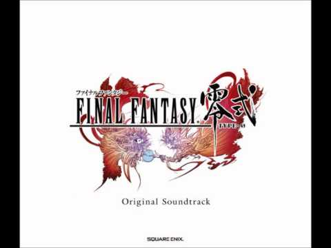 Final Fantasy Type-0 OST - Apostles of the Crystal