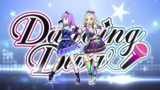(HD)Aikatsu!- Dancing Diva- [LOVE GAME]- Episode 158