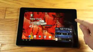 Asus EeePad Transformer Prime