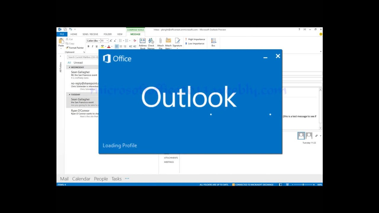 download microsoft office outlook 2013 for free