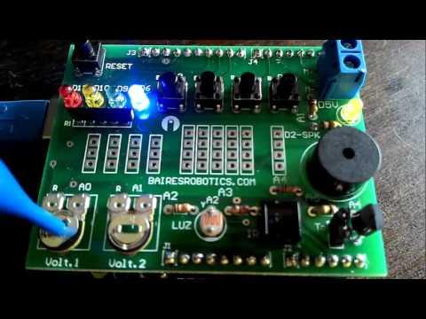 Melodías Para Navidad Con Arduino