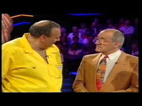 BULLSEYE Greats - Graham Wilson & Bob