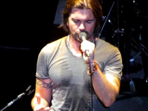 Juanes Volverte A Ver Concierto Acustico En DC